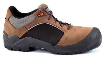 PORTO S3 GIASCO παπούτσια ασφαλείας