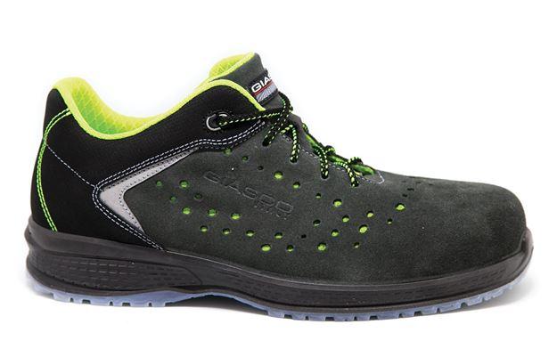 BIKE S1P GIASCO παπούτσια ασφαλείας