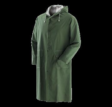 Αδιάβροχη καμπαρτίνα πράσινη CAPPOTO PLUVIO