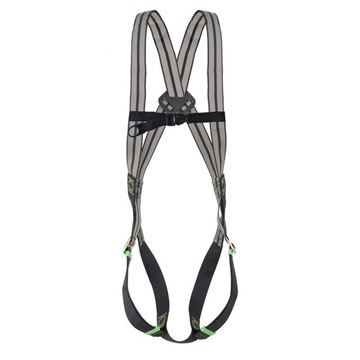 Ζώνη Ασφαλείας KRATOS SAFETY BODY HARNESS FA1010200