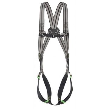 Ζώνη Ασφαλείας KRATOS SAFETY BODY HARNESS FA1010300