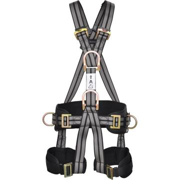 Ζώνη Ασφαλείας KRATOS SAFETY SUSPENSION BODY HARNESS FA1021300
