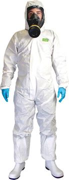 Φόρμα προστασίας CHEMSPLASH EKA 55 2511
