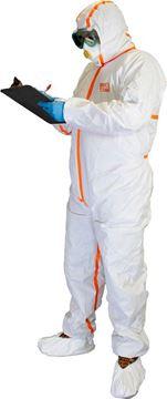 Φόρμα προστασίας CHEMSPLASH PRO +4 COVERALL 2597