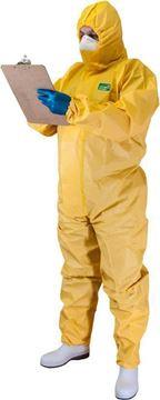 Φόρμα προστασίας CHEMSPLASH JET SPRAY COVERALL 2790