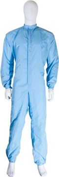 Φόρμα CLEAN ROOM - CHEMSPLASH COVERALL 5728
