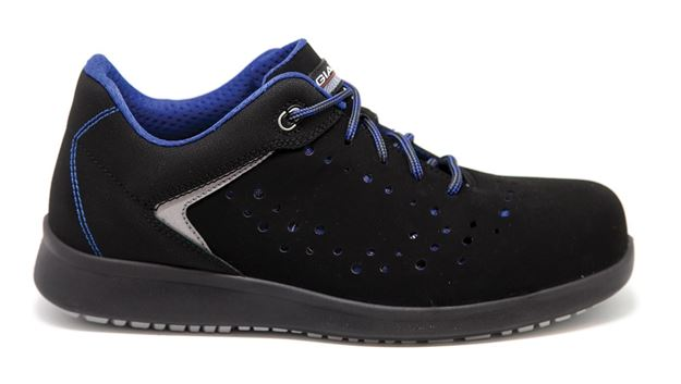 GIASCO DETROIT S1P παπούτσια ασφαλείας