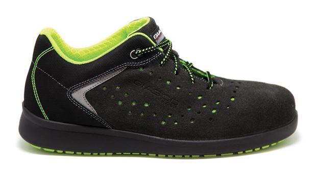 GIASCO GEORGIA S1P παπούτσια ασφαλείας