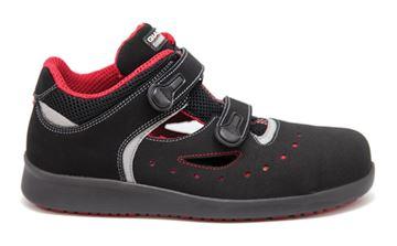 GIASCO FLORIDA S1P παπούτσια ασφαλείας