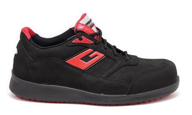 GIASCO LONDON S3 παπούτσια ασφαλείας