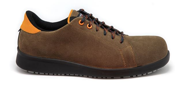 GIASCO MADRID S3 παπούτσια ασφαλείας