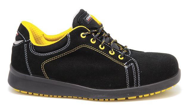 GIASCO ARIES S3 παπούτσια ασφαλείας
