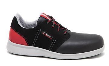GIASCO ATLANTA S3 παπούτσια ασφαλείας