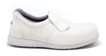 GIASCO MALTA S2 παπούτσια ασφαλείας λευκά