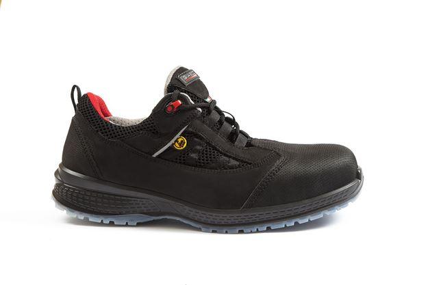 GIASCO NORDIC S3 ESD SRC παπούτσια ασφαλείας