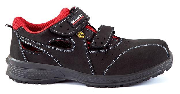 GIASCO MIAMI S1P παπούτσια ασφαλείας