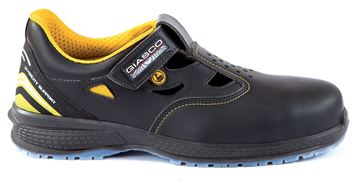 GIASCO JUDO S1P παπούτσια ασφαλείας