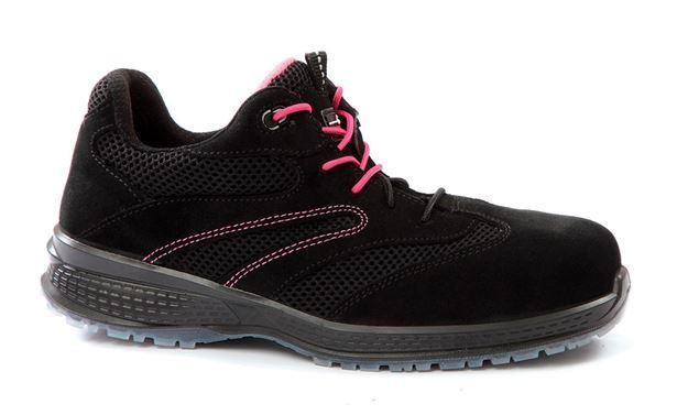 GIASCO DANCE S1P γυναικεία παπούτσια ασφαλείας