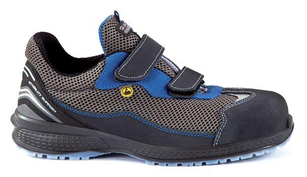 GIASCO PAINT S1P παπούτσια ασφαλείας
