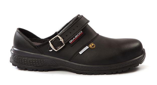 GIASCO FREE SB FO A E παπούτσια ασφαλείας