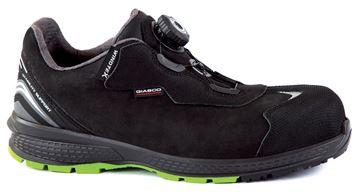 GIASCO RALLY S3 CI HRO παπούτσια ασφαλείας