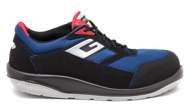GIASCO FITNESS S3 παπούτσια ασφαλείας