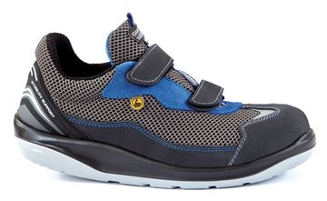 GIASCO HAWAII S1P παπούτσια ασφαλείας