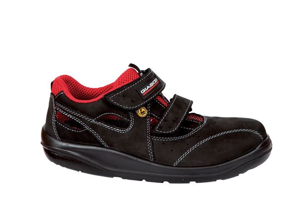 GIASCO HAITI S1P παπούτσια ασφαλείας