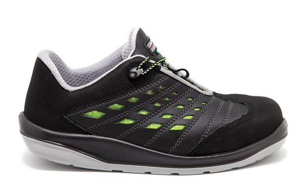 GIASCO FOOTBAL S1P παπούτσια ασφαλείας