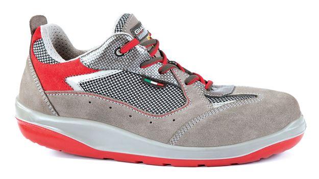 GIASCO AIR S1P ESD SRC παπούτσια ασφαλείας