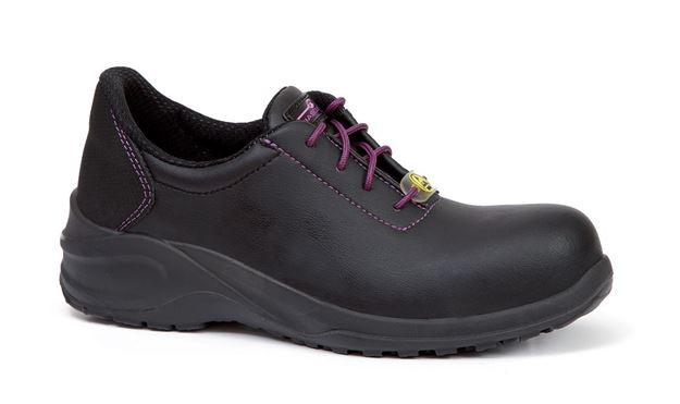 GIASCO LILY S3 γυναικεία παπούτσια ασφαλείας