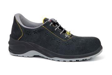 GIASCO LAVENDER S1P γυναικεία παπούτσια ασφαλείας