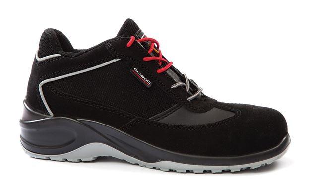 GIASCO HEATHER S3 γυναικεία παπούτσια ασφαλείας
