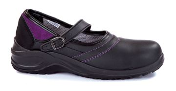 GIASCO VIOLET S3 γυναικεία παπούτσια ασφαλείας
