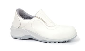 GIASCO DAISY S2 γυναικεία παπούτσια ασφαλείας λευκά