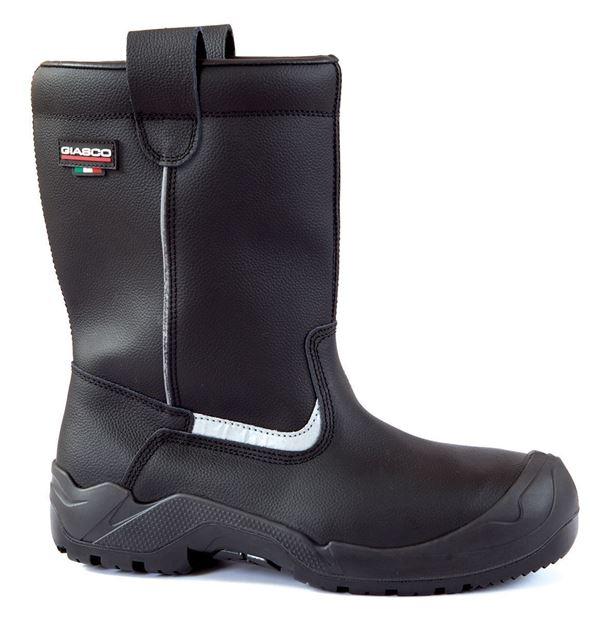 GIASCO ONTARIO S3 CI μπότες ασφαλείας