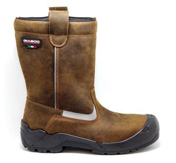 GIASCO TITAN S3 CI μπότες ασφαλείας