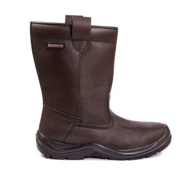 GIASCO GULF S3 μπότες ασφαλείας