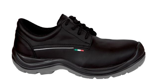 GIASCO GENK S3 CI HI HRO παπούτσια ασφαλείας