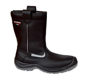 GIASCO WINTER S3 CI HI WR HRO μπότες ασφαλείας