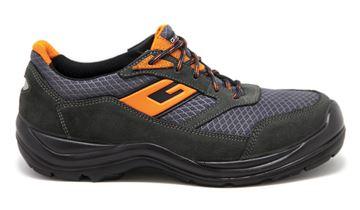 GIASCO HERTZ SB FO E P HRO παπούτσια ασφαλείας ηλεκτρολόγων
