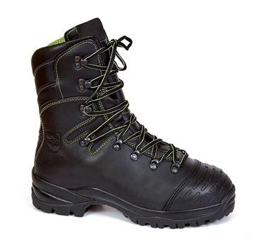 GIASCO WOODCUT S3 CI HI WR HRO SRC μπότες ασφαλείας ξυλοκόπου