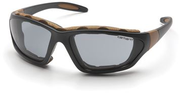 Γυαλιά Grey CARTHAGE SAFETY GLASSES - CARHARTT