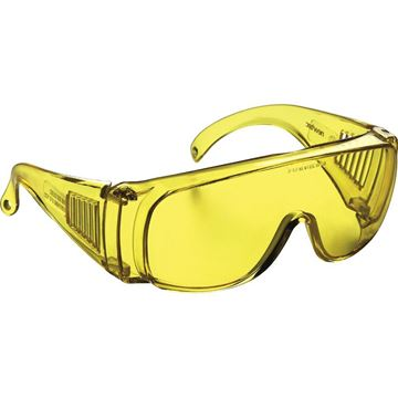 Γυαλιά προστασίας κίτρινα ΕΤ30 NEWTEC