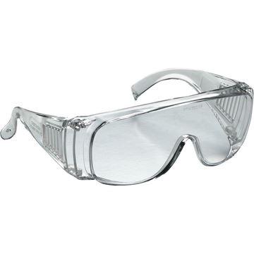 NERI SPA Γυαλιά προστασίας διάφανα ΕΤ30 NEWTEC