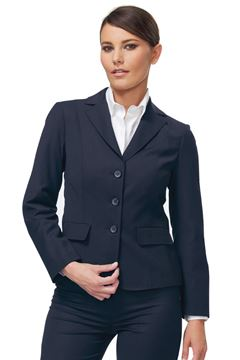 ΣΑΚΑΚΙ ΓΥΝΑΙΚΕΙΟ SIGGI HORECA ALEXA WOMAN JACKET BLUE
