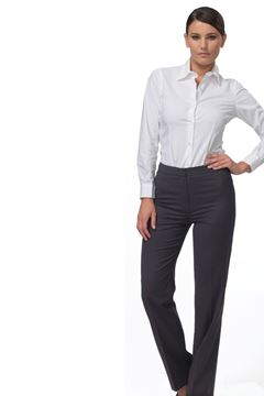 ΠΑΝΤΕΛΟΝΙ ΓΥΝΑΙΚΕΙΟ SIGGI HORECA ALISSA WOMAN TROUSERS GREY