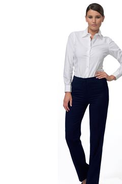 ΠΑΝΤΕΛΟΝΙ ΓΥΝΑΙΚΕΙΟ SIGGI HORECA ALISSA WOMAN TROUSERS BLUE