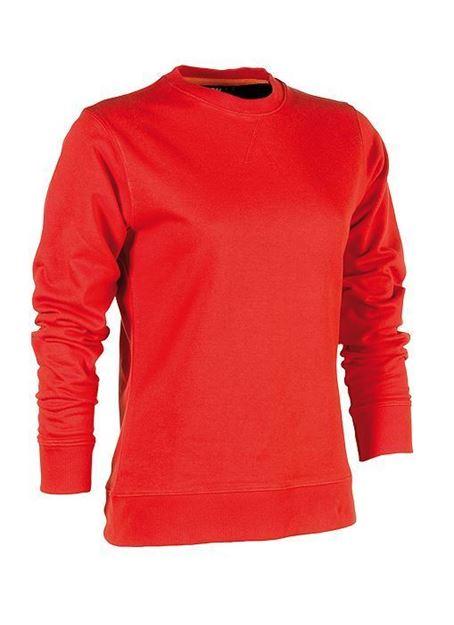 ca0a682b1ef2 ΓΥΝΑΙΚΕΙΑ ΜΠΛΟΥΖΑ SHEROCK HEMERA SWEATER RED