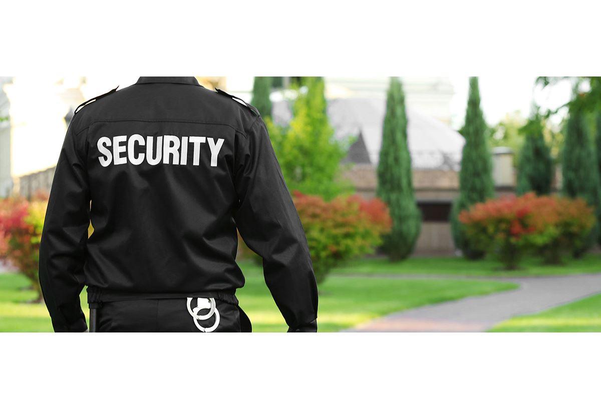 Εικόνα για την κατηγορία Στολές Security